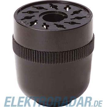 Eberle Controls Steckfassung SF 538012, 11 SF 538012