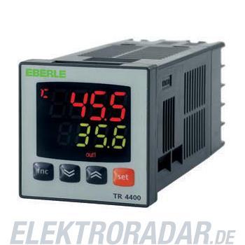 Eberle Controls Fronttafelregler -200°C/°F TR 4400-114