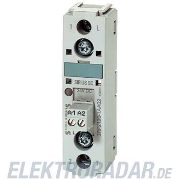 Siemens Halbleiterrelais 3RF2 Baub 3RF2150-1AA24