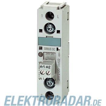Siemens Halbleiterrelais 3RF2 Baub 3RF2190-1AA06
