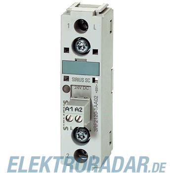 Siemens Halbleiterrelais 3RF2 Baub 3RF2190-1AA26