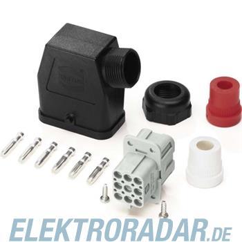 Siemens Verschlusskappe für 9pol. 3RK1902-0CJ00