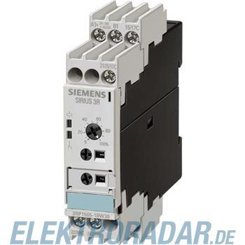Siemens Multifunktion-Zeitrelais 3RP1505-2AW30