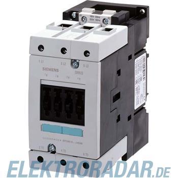 Siemens Schütz AC-3, 30kW/400V, AC 3RT1044-1AN20