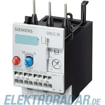 Siemens Überlastrelais 9-12,5A Mot 3RU1126-1KD0