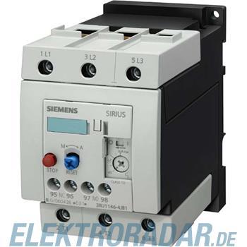 Siemens Überlastrelais 80-100A Mot 3RU1146-4MB1