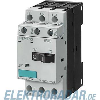Siemens Spannungswandler-Schutzsch 3RV1611-1AG14