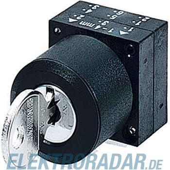 Siemens Betätiger rund Schlüsselsc 3SB3000-4DD51