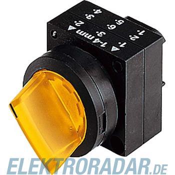 Siemens Betätiger rund Knebel O-I 3SB3001-2LA71