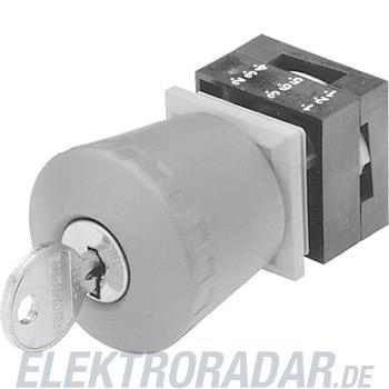Siemens Betätiger quadr. Pilzdruck 3SB3110-1KA20