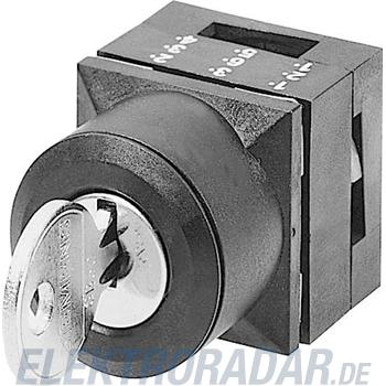Siemens Betätiger quadr. Schlüssel 3SB3110-4DD41