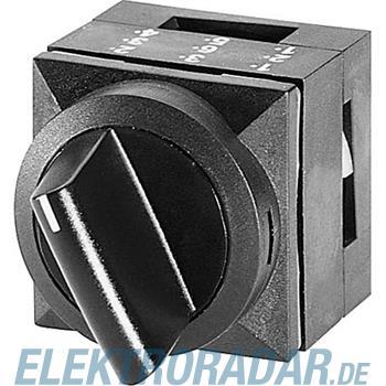 Siemens Betätiger quadr. Knebel O- 3SB3111-2KA71