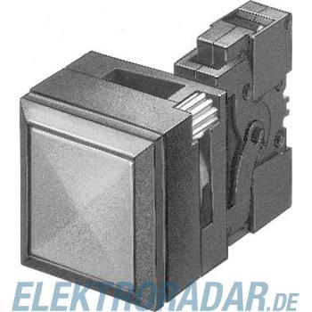 Siemens Komplettgerät quadr. Druck 3SB3302-0AA11