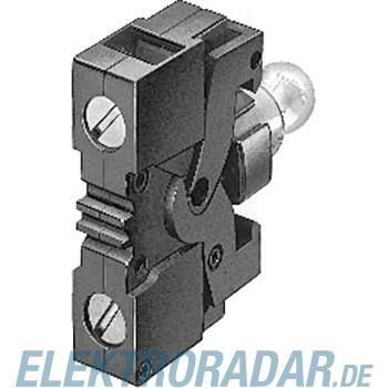 Siemens BA 9S, AC110/130V+Lampe 13 3SB3400-1B