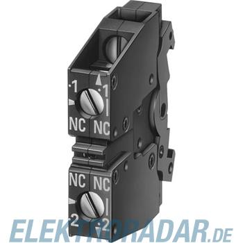 Siemens BA 9S, Lampentestfunktion 3SB3400-1L