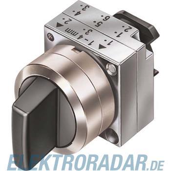 Siemens Betätiger rund Knebel, lan 3SB3500-3TA11