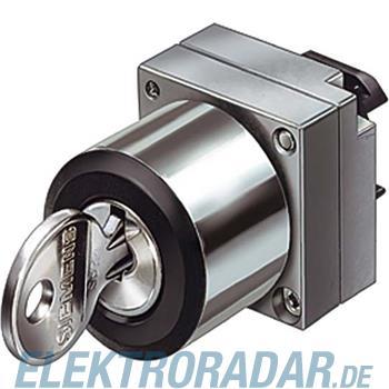 Siemens Betätiger rund Schlüsselsc 3SB3500-4ED01