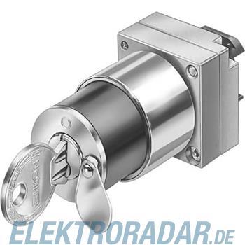 Siemens Betätiger rund Schlüsselsc 3SB3500-5AE71