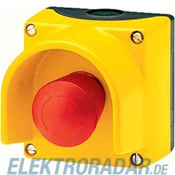 Siemens Geh. A=not-aus-Pilzdruckta 3SB3801-2EF3
