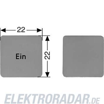 Siemens Zub. für 3SB3 Bezeichnungs 3SB3906-1EE