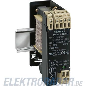 Siemens Stromversorg. 1-Ph. PN(kW) 4AV2106-2EB00-0A