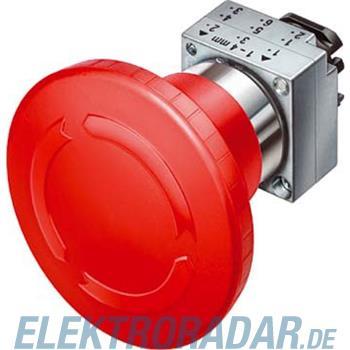 Siemens Drucktaster 3SB3500-1AA20