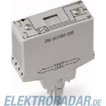 WAGO Kontakttechnik AC Stromfluß-Überwachung 286-661