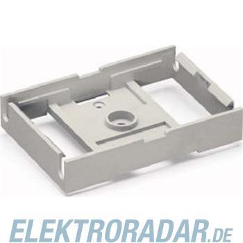 WAGO Kontakttechnik Montagesockel 288-001