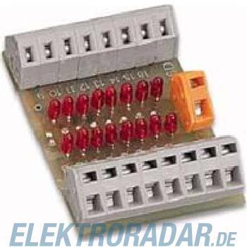 WAGO Kontakttechnik Anzeige-Modul 16 LED DC 24 289-201