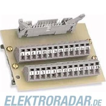 WAGO Kontakttechnik Flachkabel-Übergabe-Modul 289-404
