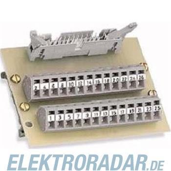 WAGO Kontakttechnik Flachkabel-Übergabe-Modul 289-408
