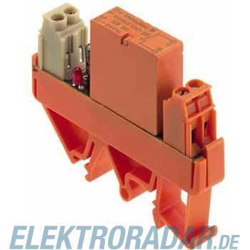 Weidmüller Relaiskoppler RS 30 115VAC LDLP 1A