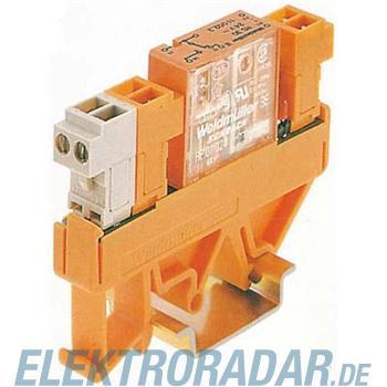 Weidmüller Relaiskoppler RS 30 12VDC BL/SL 1U