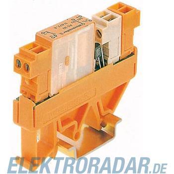Weidmüller Relaiskoppler RS 30 5VTTL BL/SL 1R