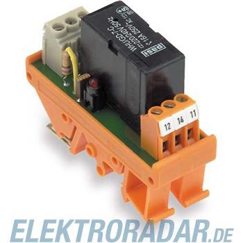 Weidmüller Relaiskoppler RS 31 24VDC #112833