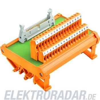 Weidmüller SPS-D Ein-/Ausgangs-Modul RS F16 LP2N 5/16