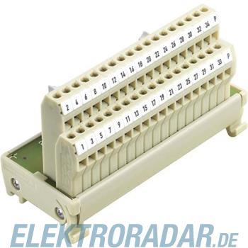 Weidmüller SPS-D Ein-/Ausgangs-Modul RS F34 LPK 2H/36