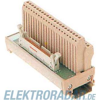 Weidmüller SPS-D Ein-/Ausgangs-Modul RS F40 LPK #815558