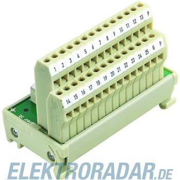 Weidmüller SPS-D Ein-/Ausgangs-Modul RS SD15B UNC LPK2