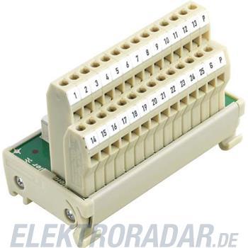 Weidmüller SPS-D Ein-/Ausgangs-Modul RS SD15S UNC LPK2
