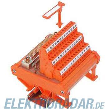Weidmüller SPS-D Ein-/Ausgangs-Modul RS SD25B LP3R