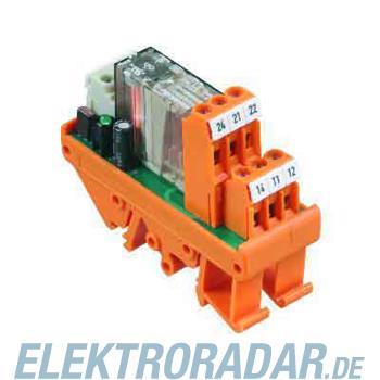 Weidmüller Schaltrelais RS32 24 VDC SAFETY