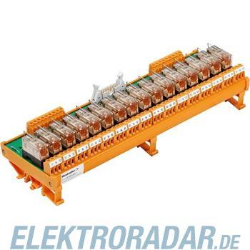 Weidmüller Schaltrelais 24VDC LP GEM. RSM 16RS #1113861001
