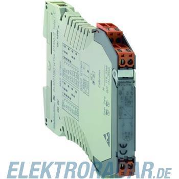 Weidmüller Temp.-Messumformer PT100/2 WTS4 #8432219999