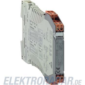 Weidmüller Temp.-Messumformer PT100/4 WTS4 #8432240000