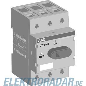 ABB Stotz S&J Lasttrennschalter OT125M4
