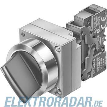 Siemens Komplettgerät rund Knebel 3SB3608-2DA11