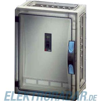 Hensel Leistungsschaltergehäuse FP 5216