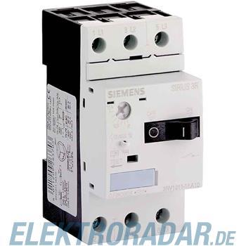 Siemens Leistungsschalter 3RV1011-0CA25