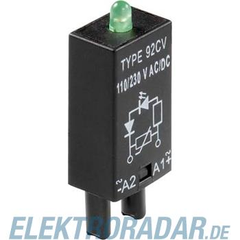 Weidmüller Diodenmodul RIM 2 6/24VDC GN